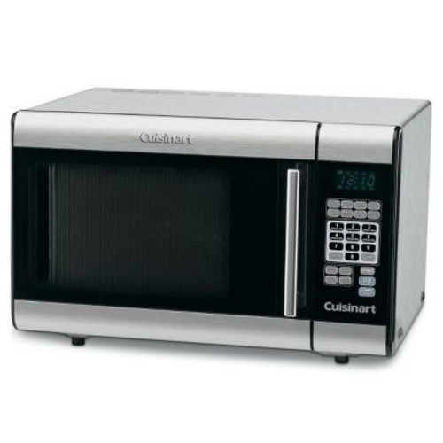 Cuisinart Stainless Steel Microwave (Factory Refurbished)