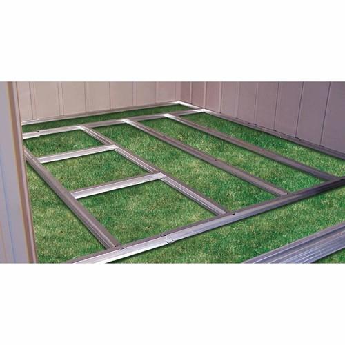 Arrow Shed FBS109 10-ft. x 7-ft. Shed Floor Frame Kit -