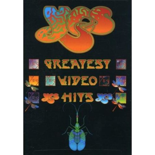 Yes: Greatest Video Hits DD5.1/DD2