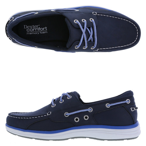 Men's Benton Boat Shoe