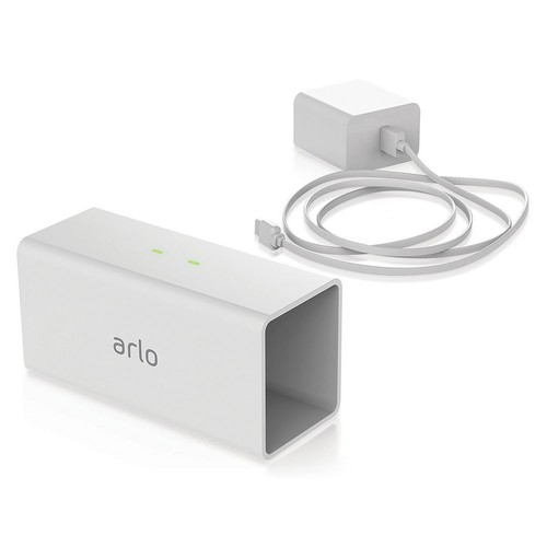 Arlo Pro Charging Station - Designed for Arlo Pro Wire-Free Cameras