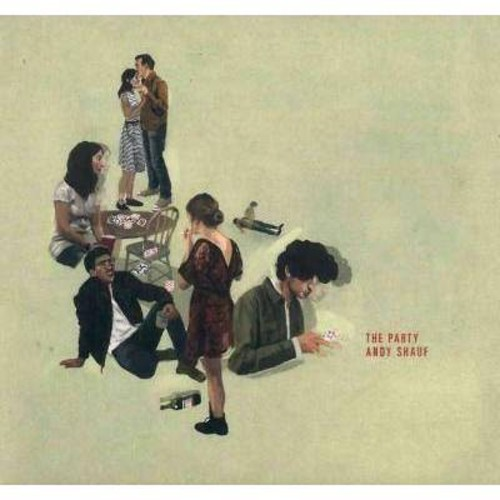 The Party [CD]