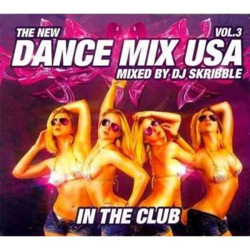 The New Dance Mix USA: In the Club, Vol. 3 [CD]