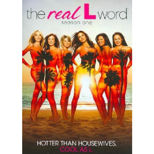 The Real L Word: The Second Season (DVD)