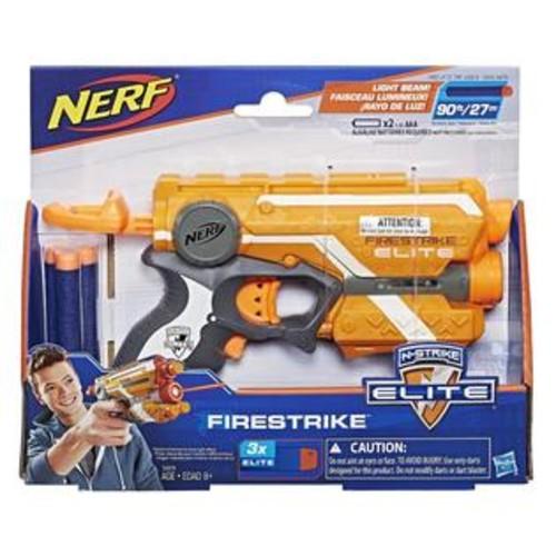 NERF N-Strike Elite Blaster - Firestrike