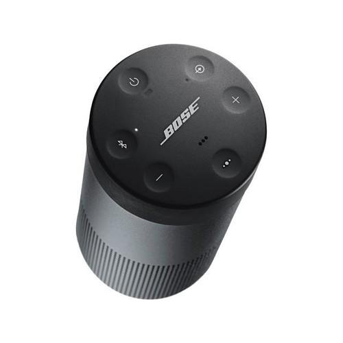 Bose SoundLink Revolve Black Bluetooth Speaker