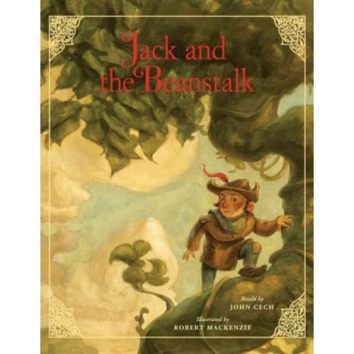Jack and the Beanstalk (Paperback) [Jack and the Beanstalk Paperback]