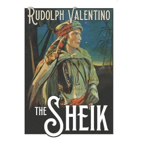 Kino Classics Sheik [DVD]