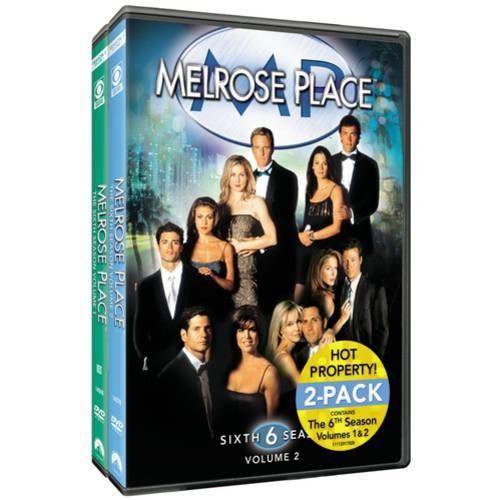 Melrose Place: Season 6 - Volume 1 & 2