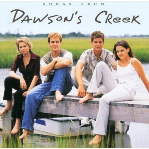 Various - Dawson's Creek (OST)