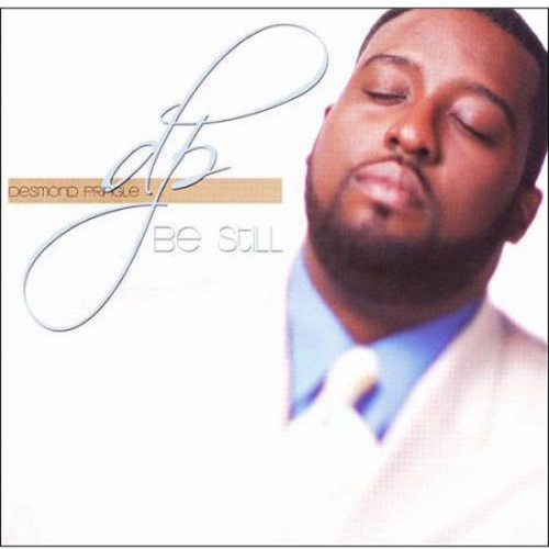 Be Still [CD]