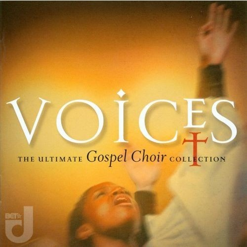 Voices: Ultimate Gospel Collection [CD]