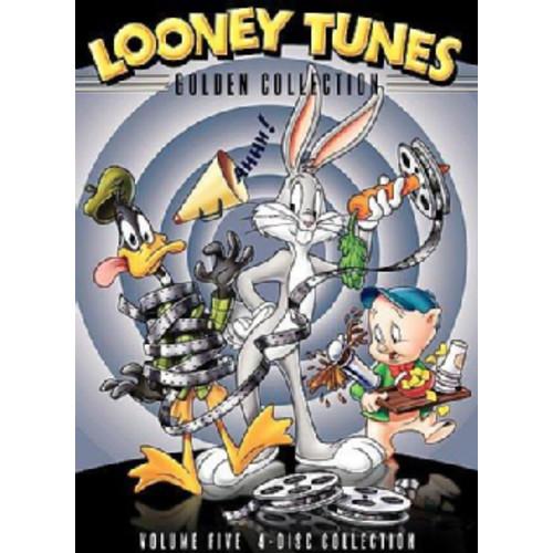 Looney Tunes: Golden Collection, Vol. 4 [4 Discs]