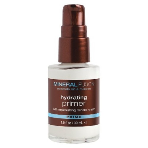 Mineral Fusion Hydrating Primer - 1oz