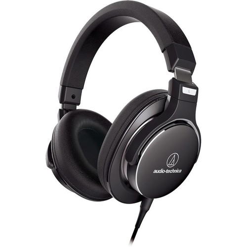 Audio-Technica ATH-MSR7NC Over-ear noise-canceling headphones