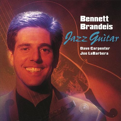 Jazz Guitar [CD]