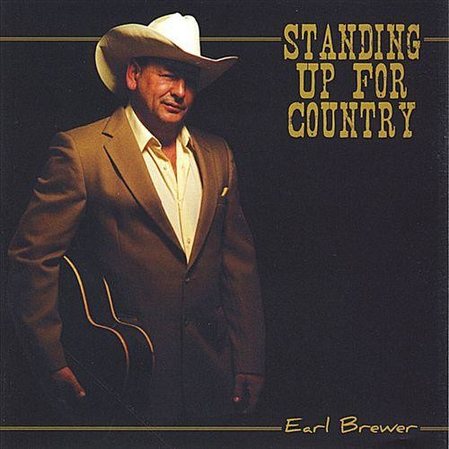 Standing Up for Country [CD]