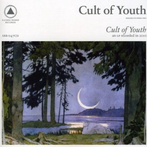 Cult of Youth [CD]