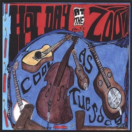 Cool as Tuesday [CD]