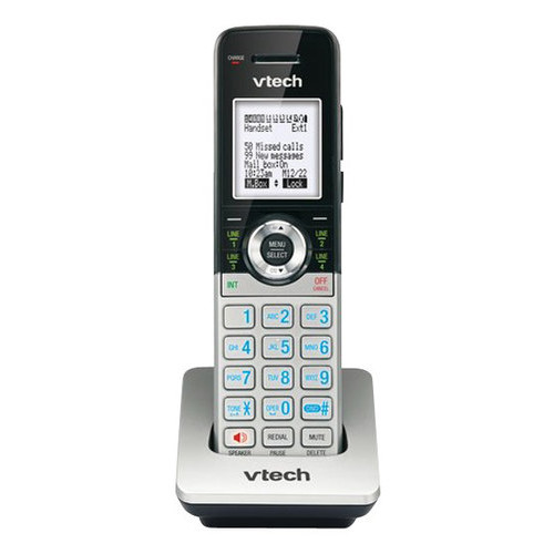 VTech CM18045 Accessory Handset for VTech CM18445 Small Business Office Phone System [Accessory Cordless Handset]