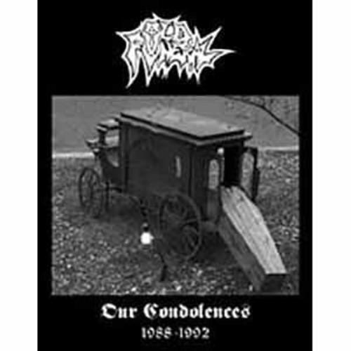 Funeral - Our Condolences [Vinyl]