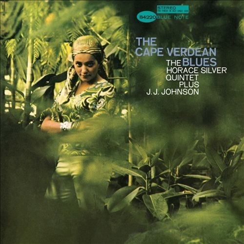 The Cape Verdean Blues [LP] - VINYL