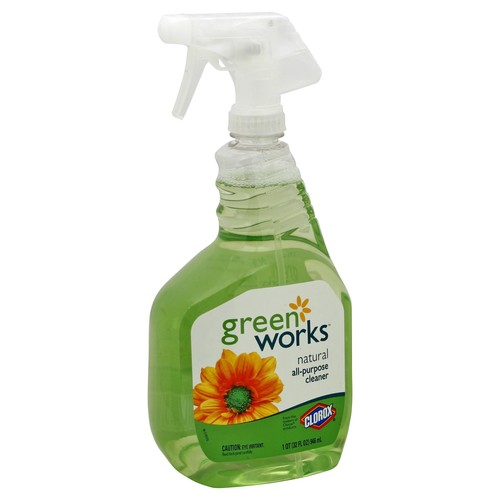 Green Works All-Purpose Cleaner, Natural - 32 fl oz