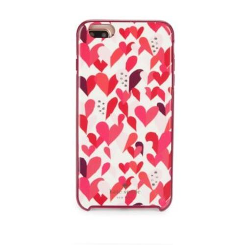 Kate Spade New York - Heart iPhone 6 Plus Case