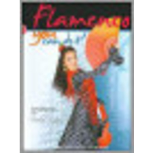 Flamenco: You Can Do It [DVD] [English] [2007]