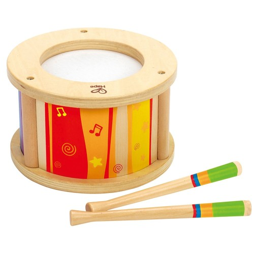 Hape Early Melodies - Little Drummer Music Set