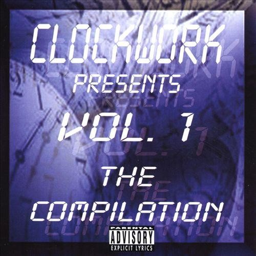 The Clockwork, Vol. 1 [CD] [PA]