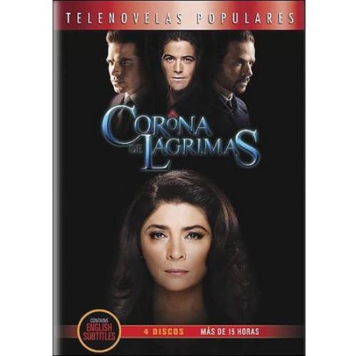 Corona De Lagrimas [Crown Of Tears]