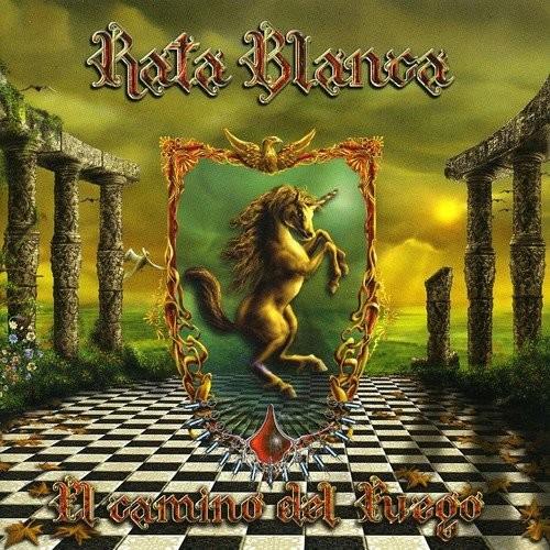 El Camino del Fuego [CD]