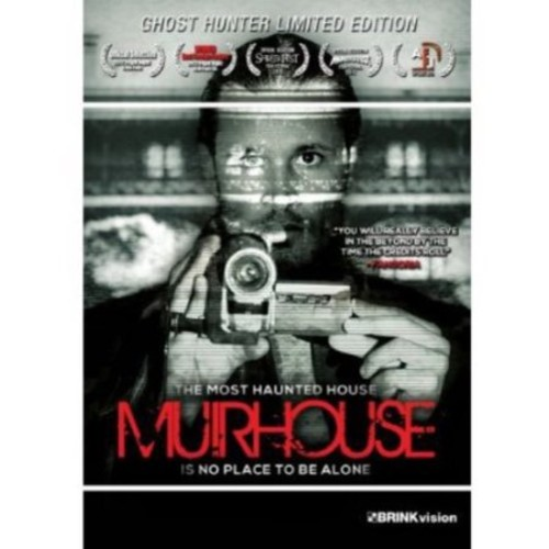 Muirhouse [DVD] [English] [2012]