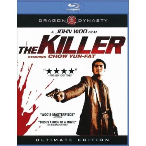 Killer (Blu-ray)