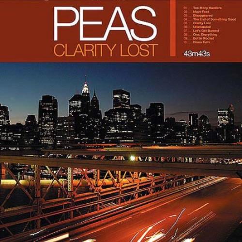 Clarity Lost [CD]