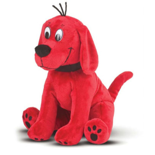 Medium Sitting Clifford