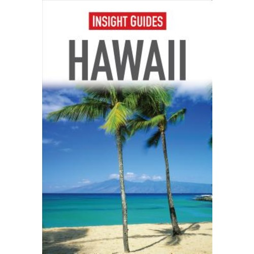 Insight Guide Hawaii