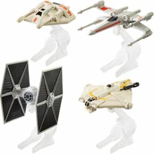 Starship Vehicles CGW52 Hot Wheels Starship