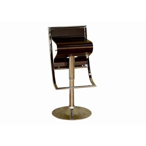 Wholesale Interiors Chenin Adjustable Height Bar Stool