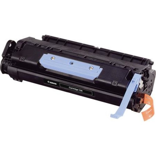 Canon 106 Black Laser Toner Cartridge 0264B001AA