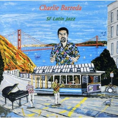 SF Latin Jazz [CD]