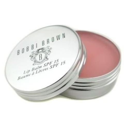 Bobbi Brown Lip Balm spf 15 (lip treatment)