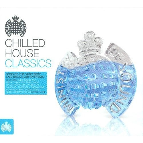 Chilled House Classics [CD]