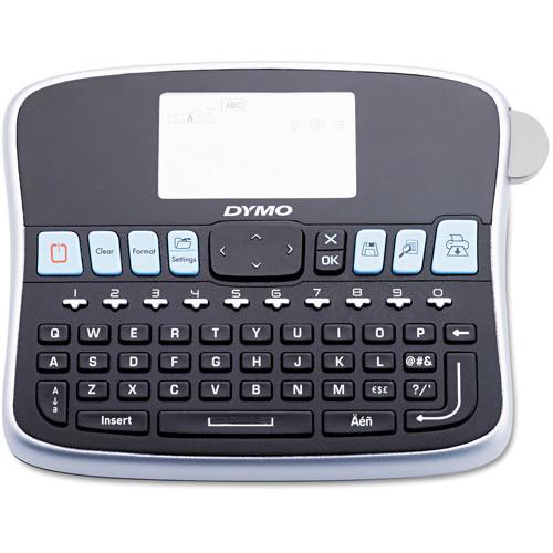 DYMO LabelManager 360D Rechargeable Desktop Label Maker (1754488)