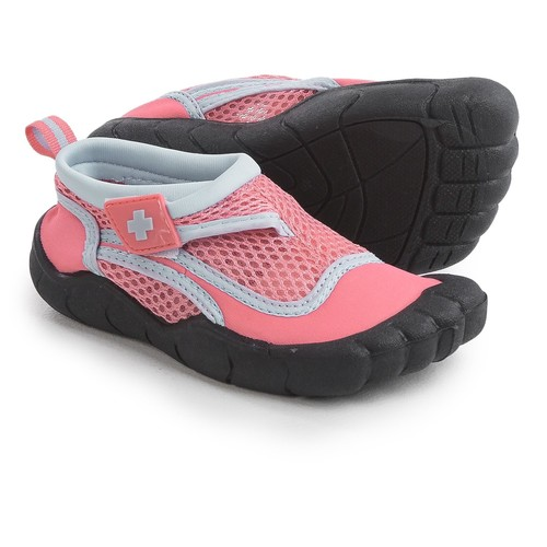 Lifeguard Water Activity Shoes (For Toddler Girls)