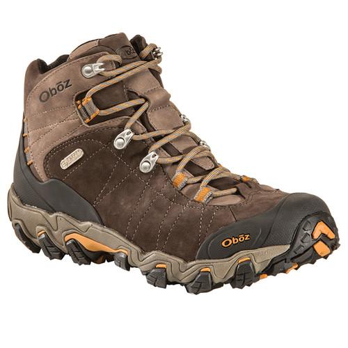 OBOZ Men's Bridger BDry Hiking Boots