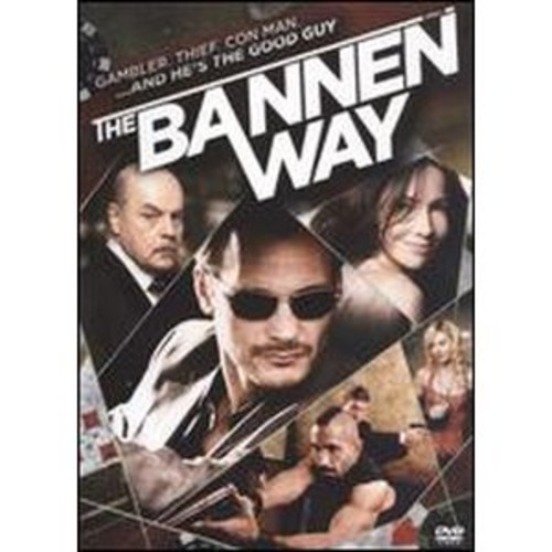 The Bannen Way WSE DD5.1