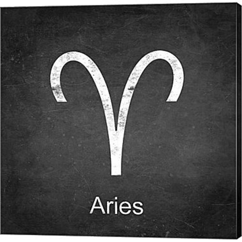 Metaverse Art Aries Gallery Wrapped Canvas Wall Art On Deep Stretch Bars JCPenney