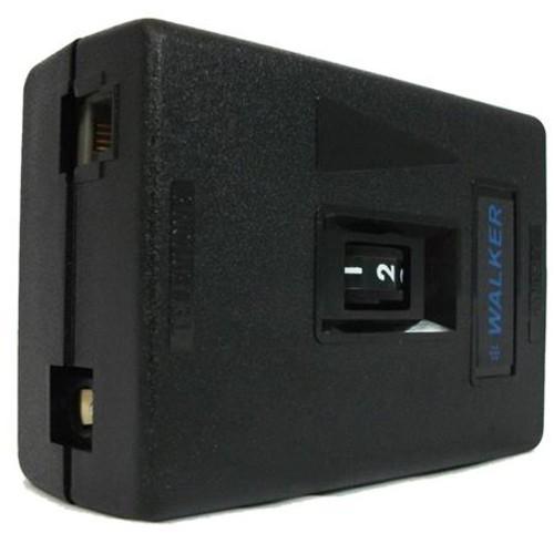 Clarity W10 Walker In Line Amplifier, Black W10-BLACK